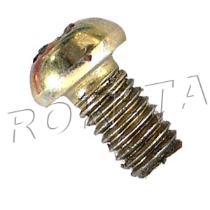 PART 39: DB-06 CROSS BALL-SHAPE-HEAD BOLT M6x12