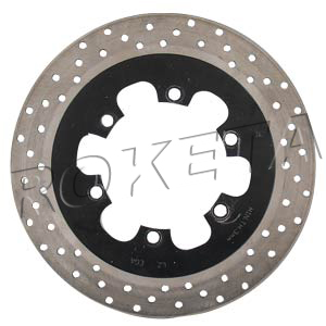 PART 59: DB-06 FRONT BRAKE DISC