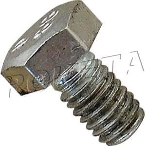 PART 27-3: DB-07 HEX BOLT M6x10