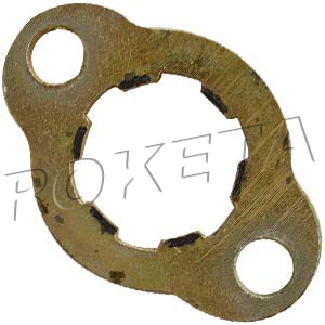 PART 27-4: DB-07 FRONT SPROCKET CLIP