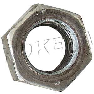 PART 32: DB-07 HEX NUT M10x1.25