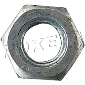 PART 35: DB-07 HEX NUT M6