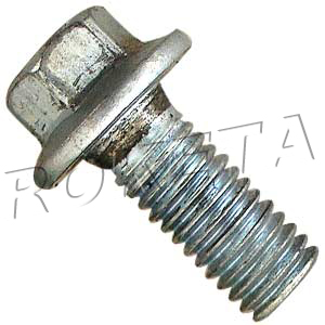 PART 44: DB-07 HEX FLANGE BOLT M8x1.25x20