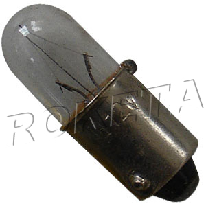 PART 11-2: DB-07 DRIVING LAMP BULB 12V4W