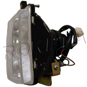 PART 11-3: DB-07 HEADLIGHT