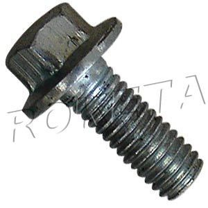 PART 36: DB-07 HEX FLANGE BOLT M6x12