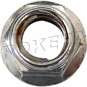 PART 03: DB-07 LOCK NUT M10x1.25