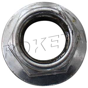 PART 23-2: DB-07 LOCK NUT M14x1.5