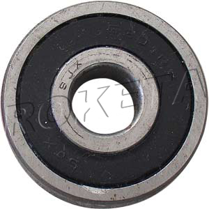 PART 25-1: DB-07 BEARING 6302