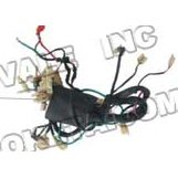 PART 18: DB-07A WIRING WIRING HARNESS