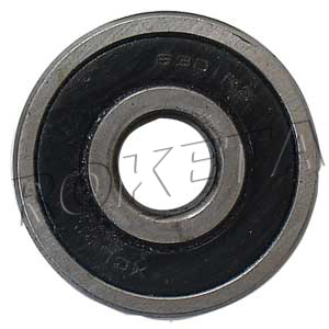 PART 44: DB-19 BEARING 6301