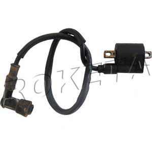 PART 02: DB-27 IGNITION COIL