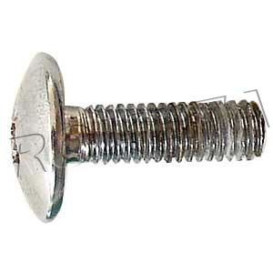PART 11: DB-27 CROSS BALL-SHAPE-HEAD BOLT M6x20