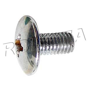 PART 12: DB-27 CROSS BALL-SHAPE-HEAD BOLT M6x12