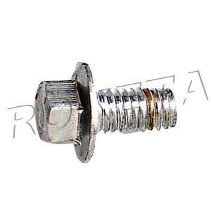 PART 31: DB-27 HEX FLANGE BOLT M6x12