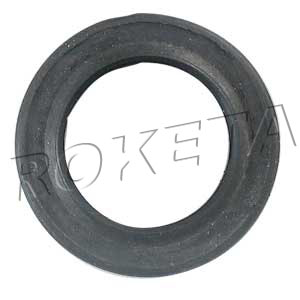 PART 42: DB-27 OIL SEAL 1, FRONT WHEEL