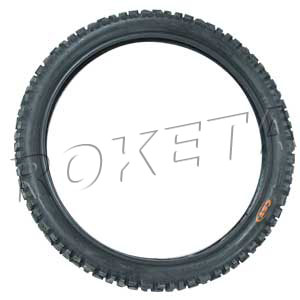 PART 48: DB-27 FRONT TIRE 70/100-19