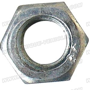 PART 12: DB-27A HEX NUT M10