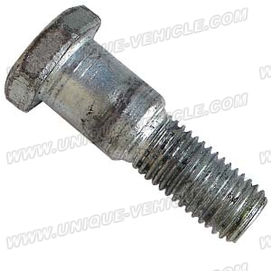 PART 13: DB-27A HEX STEP BOLT, SIDE STAND