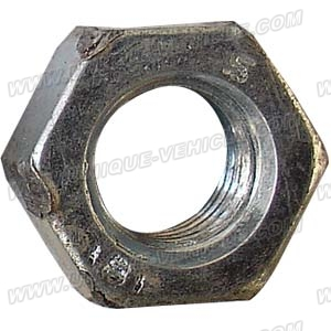 PART 27: DB-27A HEX NUT M10