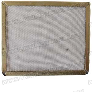 PART 30-4: DB-27A AIR CLEANER PROTECTION SCREEN