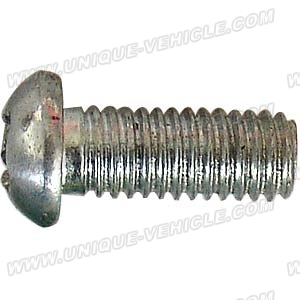 PART 02: DB-27A CROSS SUBSIDE-HEAD BOLT M5x12