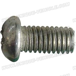PART 12: DB-27A CROSS SUBSIDE-HEAD BOLT M6x12