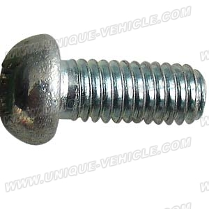 PART 17: DB-27A CROSS SUBSIDE-HEAD BOLT M6x14