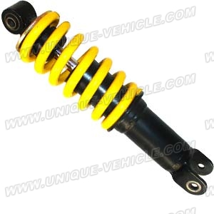 PART 01: DB-27A REAR SHOCK ABSORBER