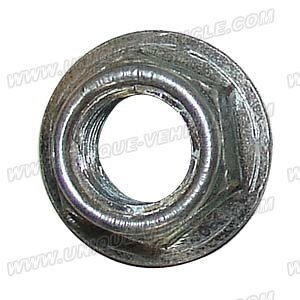 PART 26: DB-27A LOCK NUT M12
