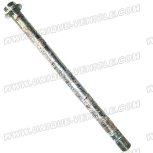 PART 27: DB-27A REAR SWING ARM SHAFT