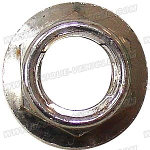 PART 30: DB-27A LOCK NUT M14
