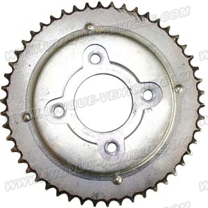 PART 40: DB-27A REAR SPROCKET 428/50