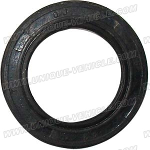 PART 43: DB-27A OIL SEAL 1, REAR WHEEL