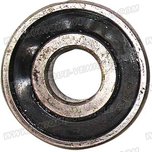 PART 44: DB-27A BEARING, REAR WHEEL