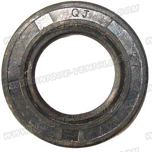 PART 46: DB-27A OIL SEAL 2, REAR WHEEL