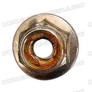 PART 04-4: DB-27A LOCK NUT M6