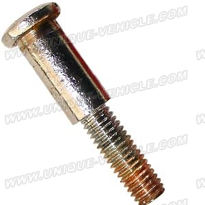 PART 04-5: DB-27A DASH STEP BOLT, RIGHT BRAKE LEVER