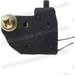 PART 04-6: DB-27A FRONT BRAKE LIGHT SWITCH