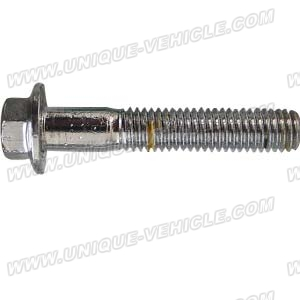PART 25: DB-27A HEX FLANGE BOLT M8x45