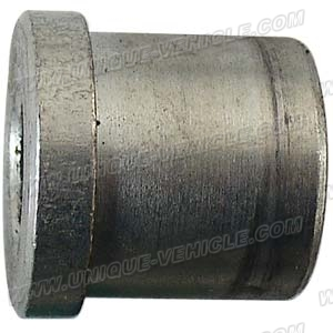 PART 33: DB-27A FLANGE BUSHING 1, FRONT WHEEL