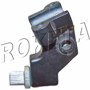 PART 22-2: DB-28 CLUTCH LEVER BRACKET