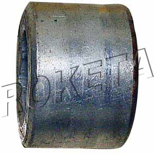PART 27-4: DB-28 SPACER 3, FRONT WHEEL