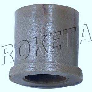 PART 07: DB-28 NYLON FLANGE BUSHING, REAR SWING ARM