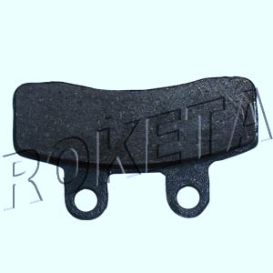 PART 08-2: DB-28 REAR BRAKE PADS