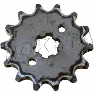 PART 01-7: DB-29 FRONT SPROCKET
