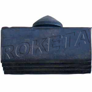 PART 05-5: DB-29 MUFFLER CUSHION RUBBER