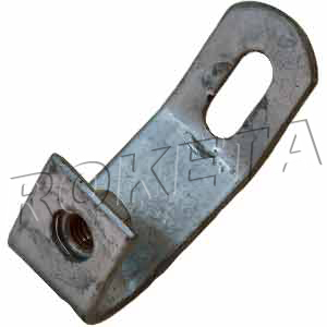 PART 03: DB-29 FRONT NUMBER PLATE BRACKET