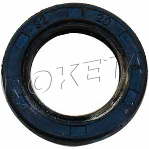 PART 20-1: DB-29 OIL SEAL, FRONT WHEEL