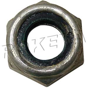 PART 03: DB-34 AUTO-LOCKING NUT M10x1.5